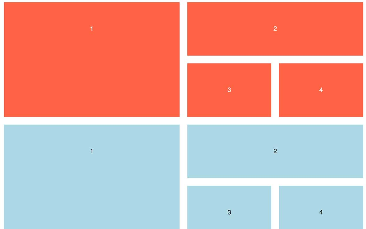 3 Strategies For Getting Started With Css Grid Bryanlrobinson Com