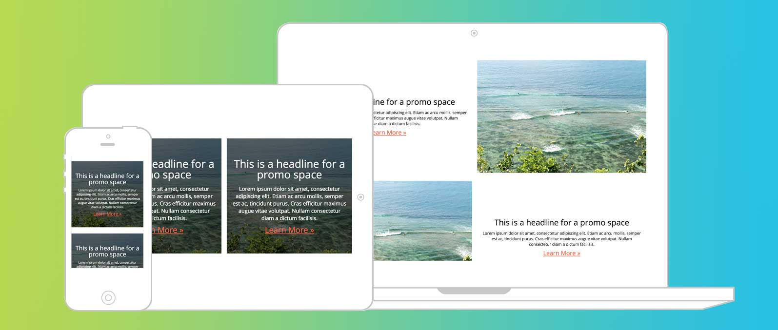 How To: Use CSS Grid to Mix and Match Design Patterns